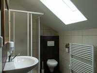 Koupelna Kvítek, Bavlnka