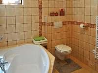 Koupelna pokoj Tobolka