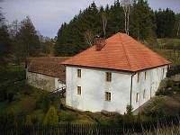 Chalupa ubytování v obci Krokočín