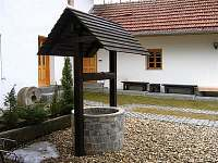 Kundelovský mlýn - chalupa k pronájmu - 6 Budišov okres Třebíč