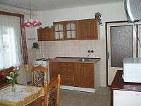 Škrdlovice - apartmán k pronájmu - 5