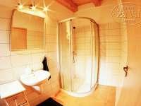Pokoj 1 koupelna