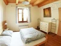 Pokoj 2 - přízemí