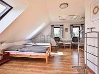 Pokoj 3 - Borovná u Telče