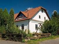 ubytování na Žďársku Chalupa k pronajmutí - Jimramovské Pavlovice