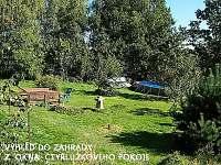 Světlá nad Sázavou - Dolní Město  - penzion na horách - 5