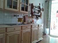 kuchyňka-apartmán pošta