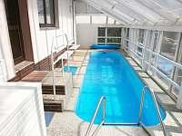 Škrdlovice rodinný dům  ubytování