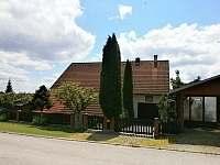 Horní Martiňák - rekreační dům ubytování Škrdlovice