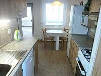 kuchyň - Škrdlovice