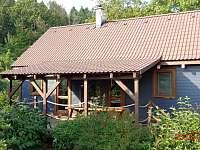 ubytování Nehodovka na chatě