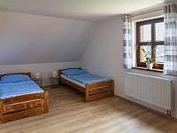 modrý pokoj - Kameničky