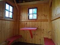 Rekreační dům k pronajmutí - chalupa k pronájmu - 10 Horní Cerekev