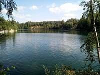 Rekreační dům k pronajmutí - chalupa - 29 Horní Cerekev