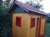 Rekreační dům k pronajmutí - chalupa ubytování Horní Cerekev - 9