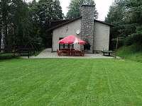 ubytování Skiareál Hodonín u Kunštátu na chatě k pronajmutí - Unčín