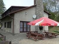 Chata k pronajmutí - okolí Jimramovských Pavlovic