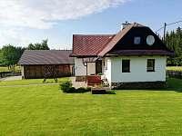 ubytování na Žďársku Chalupa k pronájmu - Svratka
