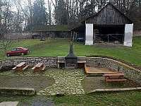 Moravec - penzion na horách - 4