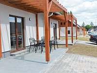 ubytování na Žďársku Apartmán na horách - Sázava