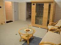 Hotelová sauna - Sázava