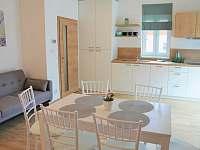 Apartmány Deluxe - pronájem apartmánu - 12 Sázava