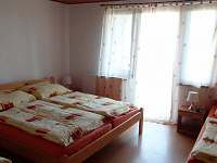 Pokoj s balkonem