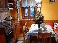 kuchyň - Větrný Jeníkov