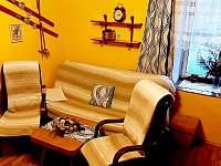 obývací pokoj - Větrný Jeníkov