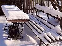 zima - Větrný Jeníkov