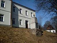 Chalupa k pronájmu - zimní dovolená Nové Město na Moravě - Olešná