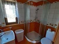 Koupelna - Skála u Havlíčkova Brodu