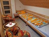 Pokoj č.1 - Skála u Havlíčkova Brodu