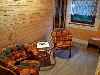 Pokoj č.2 - Skála u Havlíčkova Brodu