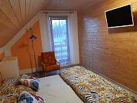 Pokoj č.3 - Skála u Havlíčkova Brodu