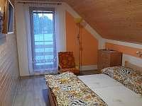 Pokoj č.4 - Skála u Havlíčkova Brodu