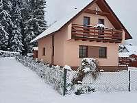 ubytování Železné hory na chatě k pronájmu - Skála u Havlíčkova Brodu