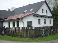 ubytování Žďársko na chalupě k pronajmutí - Herálec