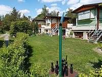 Ubytování Jihlava na chatě k pronájmu - Kramolín