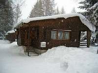 Zimní chatka č. 1
