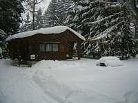 Zimní chatka č. 3