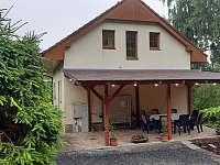 Chata - ubytování Zubří