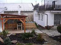 Apartmán na horách - okolí Ujčova