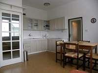 Ubytování Domanínek - pronájem apartmánu - 12 Bystřice nad Pernštejnem