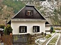ubytování Ski areál Olešnice Chalupa k pronájmu - Vír