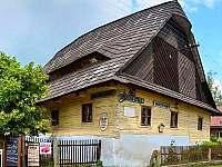Penzion na horách - Svobodné Hamry Vysočina