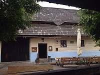 Penzion Hamerská krčma Svobodné Hamry