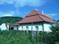 Chalupa k pronájmu - dovolená Žďársko rekreace Jimramov, Říční 151