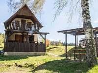 Chata Pelhřimov - ubytování Pelhřimov - Čakovice