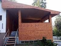 Chata Nad Přehradou - Kramolín - k pronajmutí